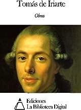 Obras de Tomás de Iriarte (Spanish Edition)
