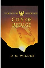 The City of Refuge (Memphis Cycle) Paperback