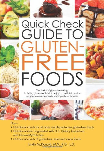 Quick Check Guide to Gluten-Free Foods