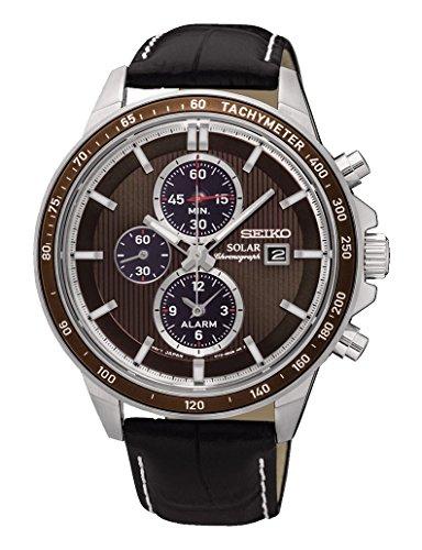 Seiko Armbanduhr SSC503P1