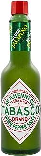 Tabasco Green Pepper Sauce, 57 ml