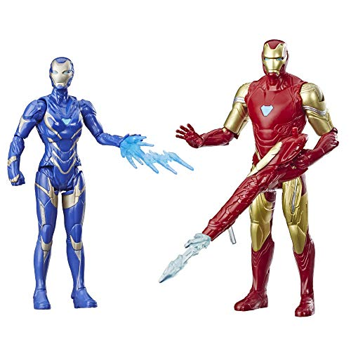 which is the best ironman action figure in the world