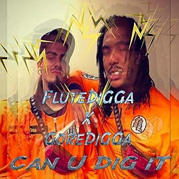 Can U Dig It (feat. GoreDigga)