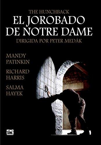 El jorobado de Notre Dame [DVD]