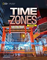 Time Zones 2nd Edition Starter Combo Starter Combo