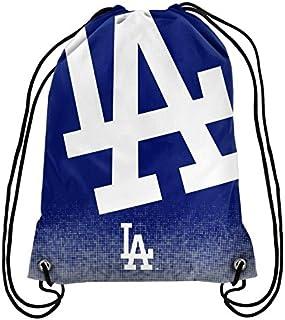 MLB Baseball Team Logo Drawstring Backpack Bag - Pick Team 2ea16c5819cf9