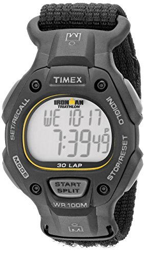 Timex Ironman Classic 30 Full-Size 38mm Running Watch Review