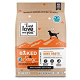 'I and love and you' Baked & Saucy Grain...