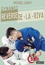 Dynamic Reverse De La Riva Guard with Michael Langhi