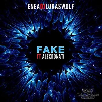 Fake (feat. Alex Donati)