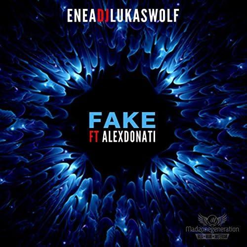 Enea DJ, DJ Lukas Wolf feat. Alex Donati