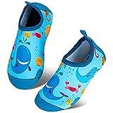 zapatillas antideslizantes niño piscina