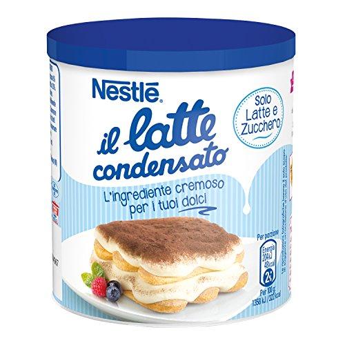 Acquista Latte Condensato (Lattina) su Amazon