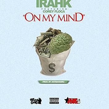 On My Mind (feat. Corey Floca)