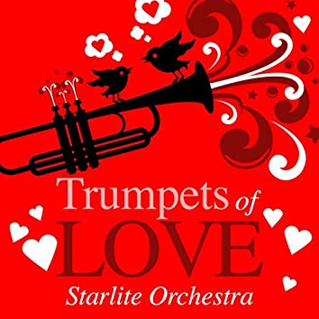 Trumpets of Love