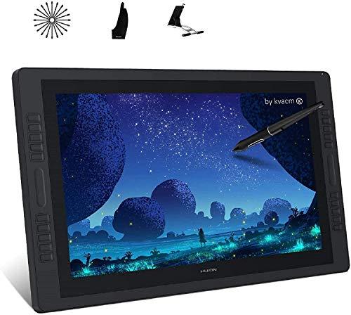 Tablet Graf. Schermo 13,3 Huon Kamvas Pro 13.