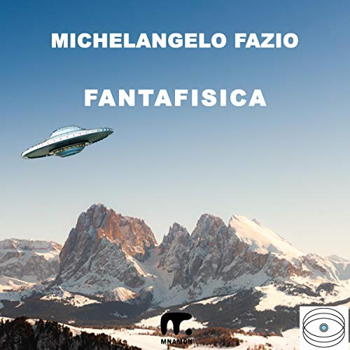Couverture de Fantafisica