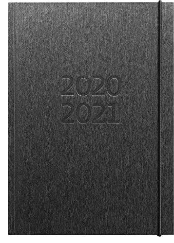 Ariane Schwarz | A5 | Wochenplaner | Organizer | Schülerkalender 2020/2021 | Organisieren Sie Agenda stilvoll | Terminplaner | Kalender | 3 August 2020 bis 29 August 2021