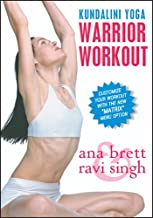 warrior workout kundalini yoga