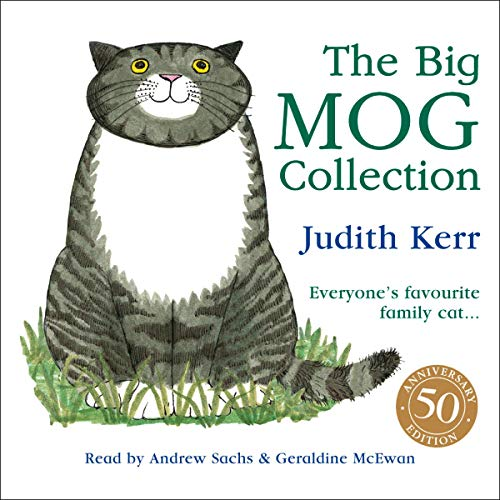 The Big Mog Collection cover art