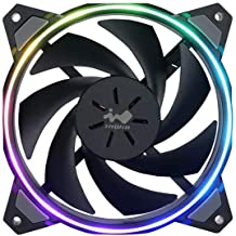 Case Fan 120 mm 3-RGB Set/Sirius Loop X3 in win.