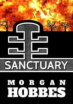 [Morgan Hobbes]のSanctuary (English Edition)