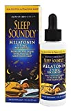 NutritionWorks - Sleep Soundly Melatonin Liquid 3.5 mg. - 2 oz. by Nutrition Works