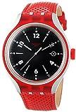 Swatch Reloj de Cuarzo Unisex Go Jump 41 mm
