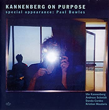 Kannenberg on Purpose