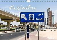Faszination Dubai (Wandkalender 2022 DIN A4 quer): Zwischen Fischmarkt und Burj Khalifa: Die Wuestenstadt Dubai in 12 faszinierende Fotos neu entdecken. (Monatskalender, 14 Seiten )