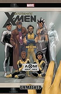 Astonishing X-Men: Unmasked (Astonishing X-Men (2004-2013))