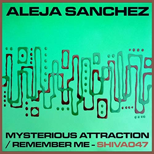 Aleja Sanchez