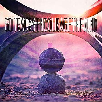 60 Tracks Encourage the Mind
