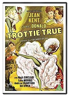 Trottie True