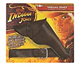 Rubie's - Cinturone e fondina Indiana Jones