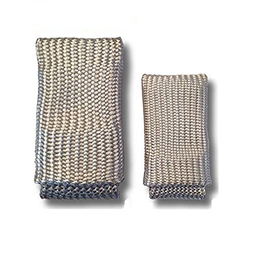 TIG Finger & TIG Finger XL Combo Welding Glove Heat Shield By Weld Monger by Welding Tips & Tricks