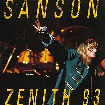Live au Zénith, 1993 (Remastérisé en 2008)