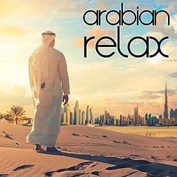 Arabian Relax: Détendez-vous avec une Musique Incroyable d'Extrême-Orient