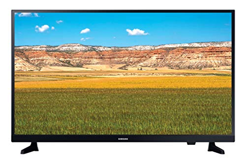 "Samsung T4000 TV 32"", HD, Nero, 2020, [Classe di Efficienza Energetica A+]"