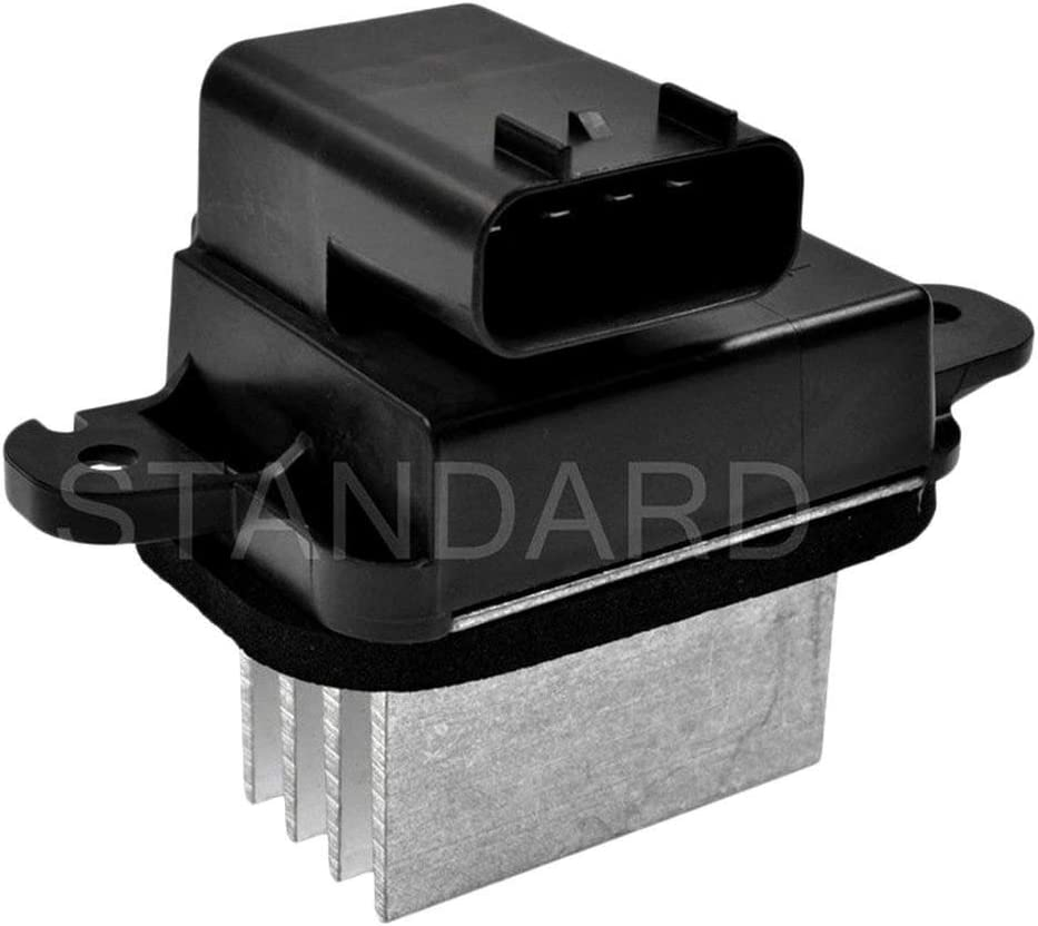 Standard Motor Cheap mail order shopping Products trend rank RU-792 Blower Resistor