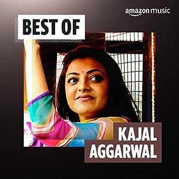 Best of Kajal Aggarwal