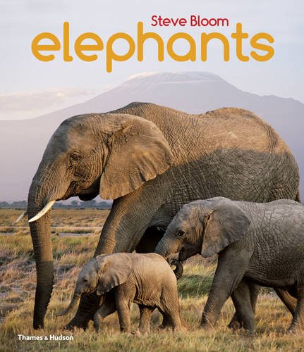 Elephants: A Book for Children