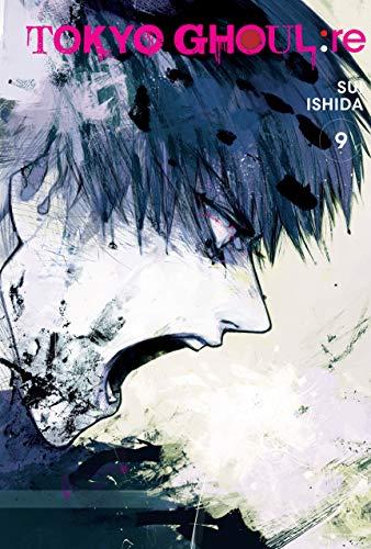 Tokyo Ghoul: re 09: Volume 9
