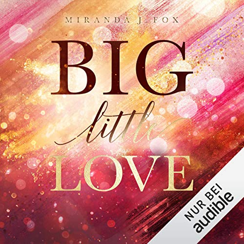 BIG little LOVE (German edition) cover art