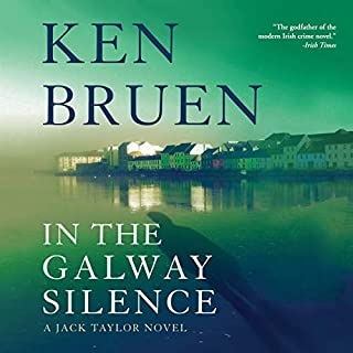 In the Galway Silence Titelbild