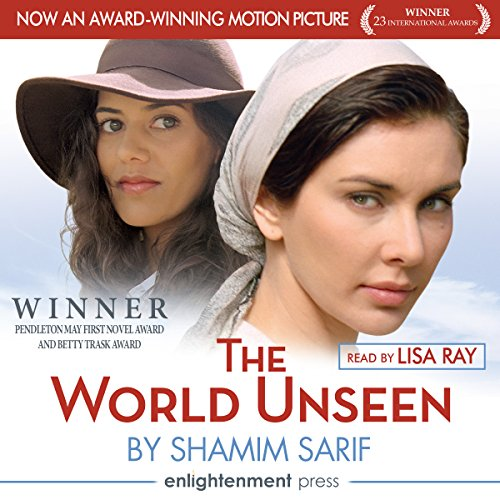 The World Unseen cover art