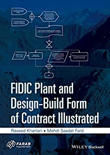 fidic design and build
