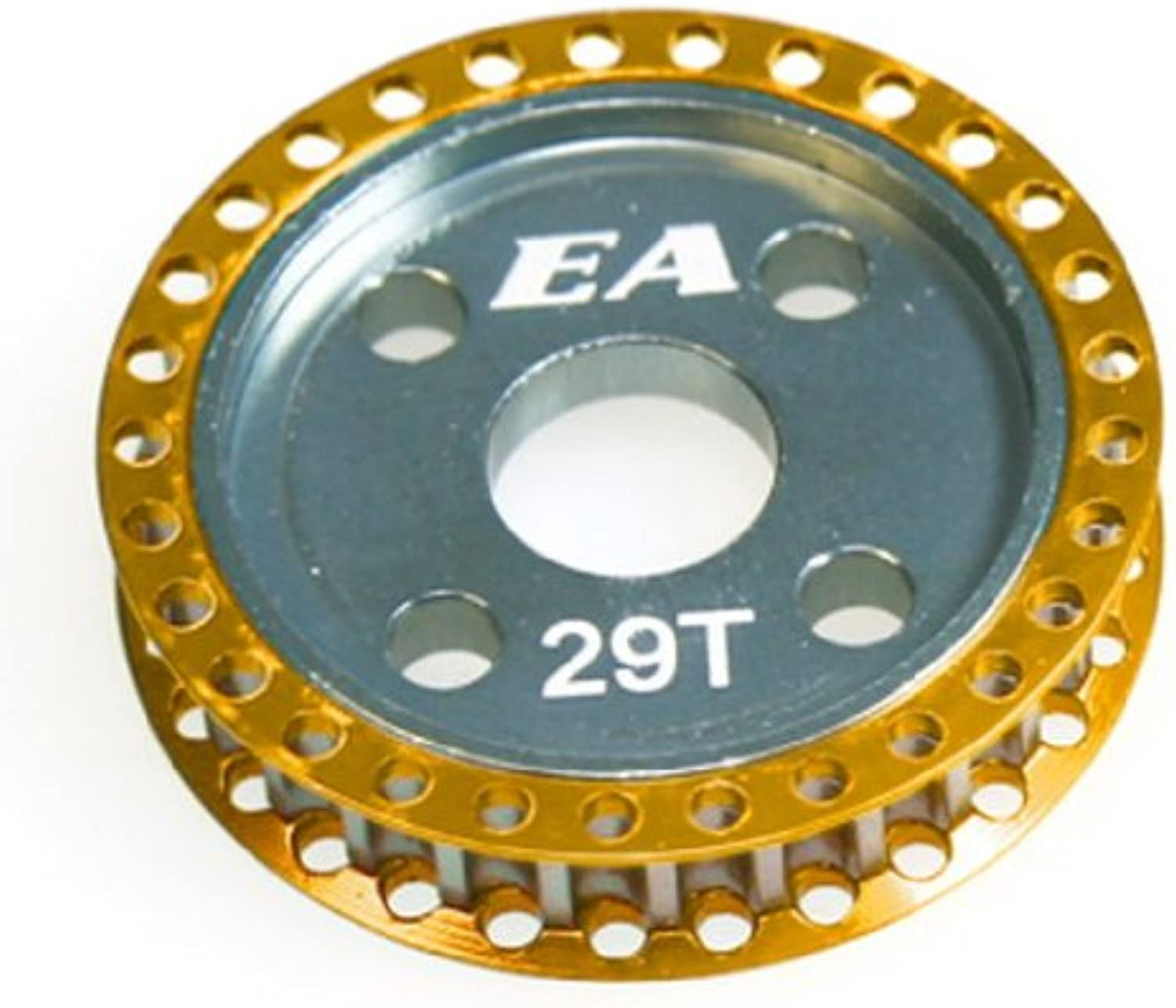 Eagle model Strong solid axle pulley 29T [gold]    3860 for 3860P1829TGO