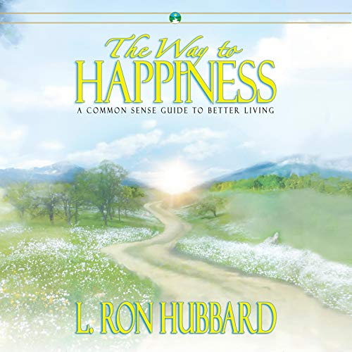 The Way to Happiness cover art