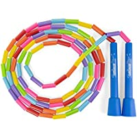 BuyJumpRopes Beaded Double Dutch Jump Ropes